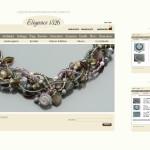 Online-Shop - Elegance 1526