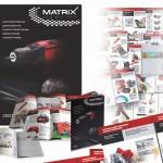 """Каталог """"Matrix"""" для фирмы Difusion Finanas"""