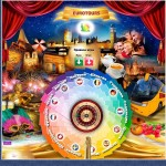 Eurotours Reise - Online Game