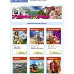"""E-Mail-Newsletter """"Freizeit und Erholung Plus"""""""